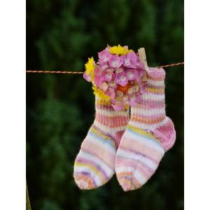 Punčochy a ponožky