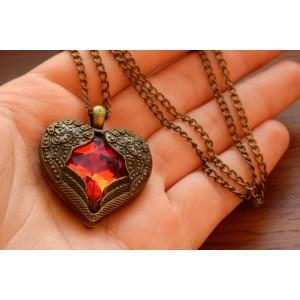 Šperky z lásky