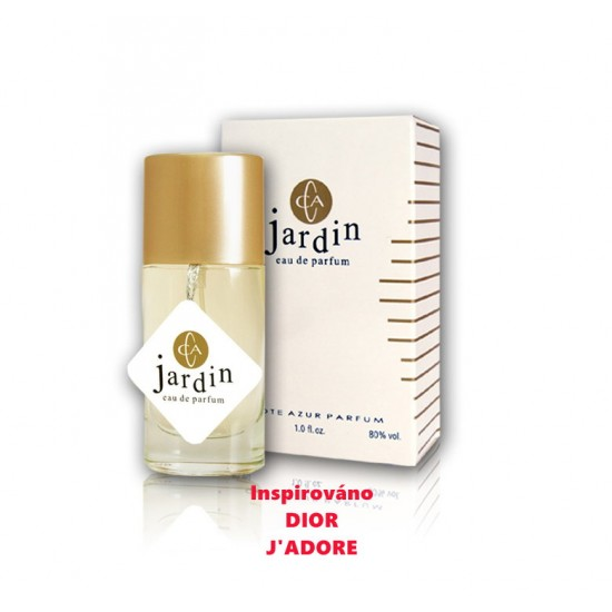 Dámský parfém JARDIN  - Côte d'Azur EDP 30 ML EA022