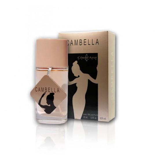 Dámský parfém CAMBELLA - Côte d'Azur EDP 30 ml EA013