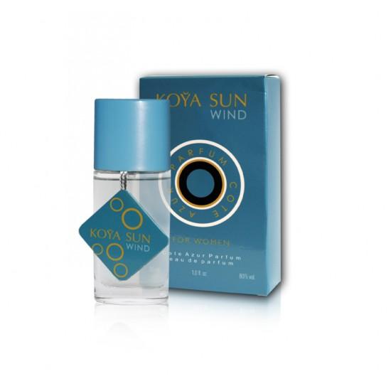 Dámský parfém Koya sun vind - Côte d'Azur EDP 30 ml EA017