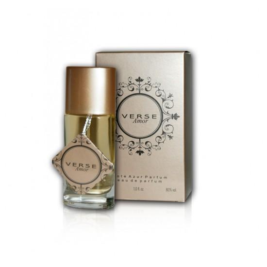 Dámský parfém VERSE AMOR - Côte d'Azur EDP 30 ml EA020