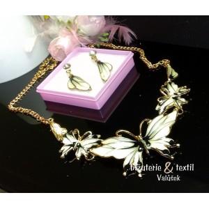 Soupravy šperků