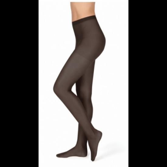 Punčochové kalhoty Evona IVALA černé (164-108) TP08