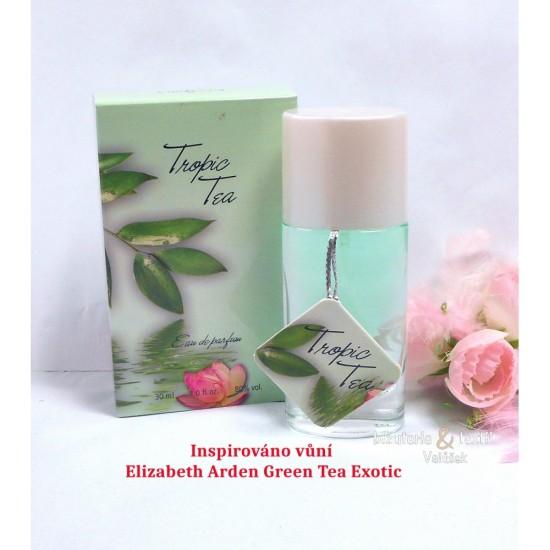 Dámský parfém TROPIC TEA 30 ml EA019