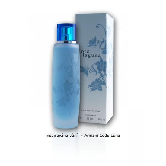 Dámský parfém COTE LAGUNA  EDP 100 ML EA008